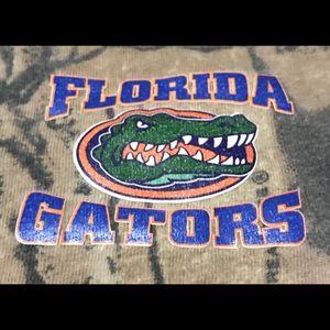Other - Florida Gator Camouflage tshirt